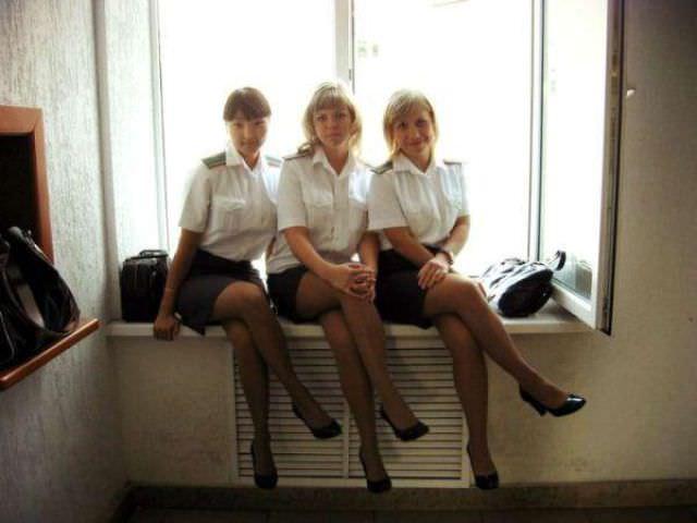 Surveiller l'ordre public photo 10
